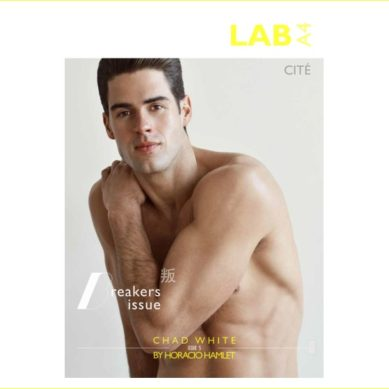 LAB A4 Magazine / Online issue #5 Breakers