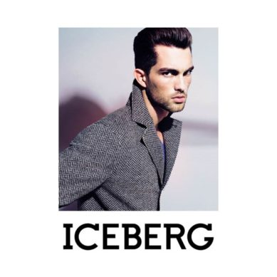 Iceberg backstage, Man Fall/ Winter 2009-10