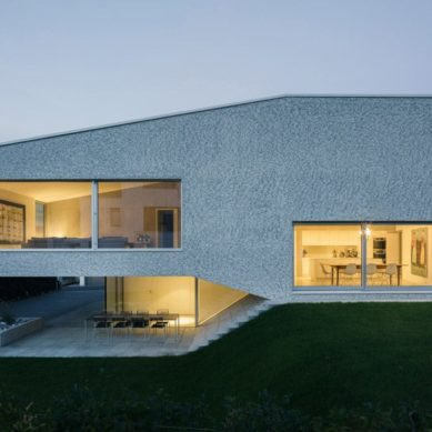 Architek / 'House in the march district' by Kit Architects