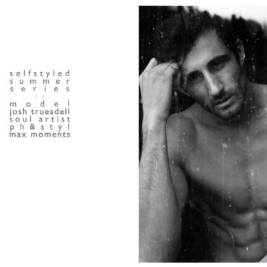 The Body List / Josh Truesdell by Max Moments