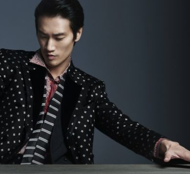 Style Magazine / Philip Huang by Raul Docasar