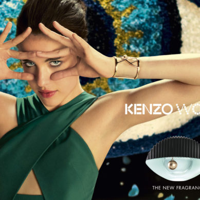 Discover Kenzo World / The new fragrance campaign Directed by Spike Jonze
