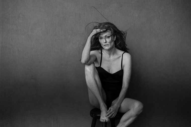 The Cal™ 2017 / Pirelli Calendar by the iconic Peter Lindbergh