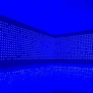 MCA / Tatsuo Miyajima x Museum of Contemporary Arts