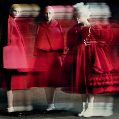 Works of / Rei Kawakubo/Commes des Garcons: Art of In-Between