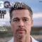 GQ Style US / Brad Pitt Cover by Ryan McGinley