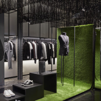 Dior Homme x Mason's pop-up to unveil Spring/Summer 2018